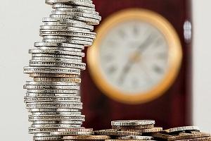 100000 Euro anlegen und der Zinsens
