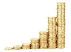 100000 Euro anlegen und investieren